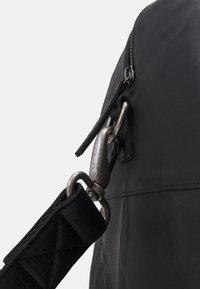 Still Nordic - STORM - Weekend bag - black - 3