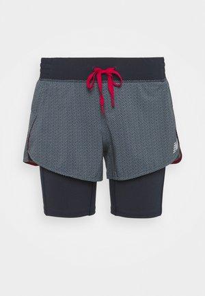 Pantalón corto de deporte - dark blue