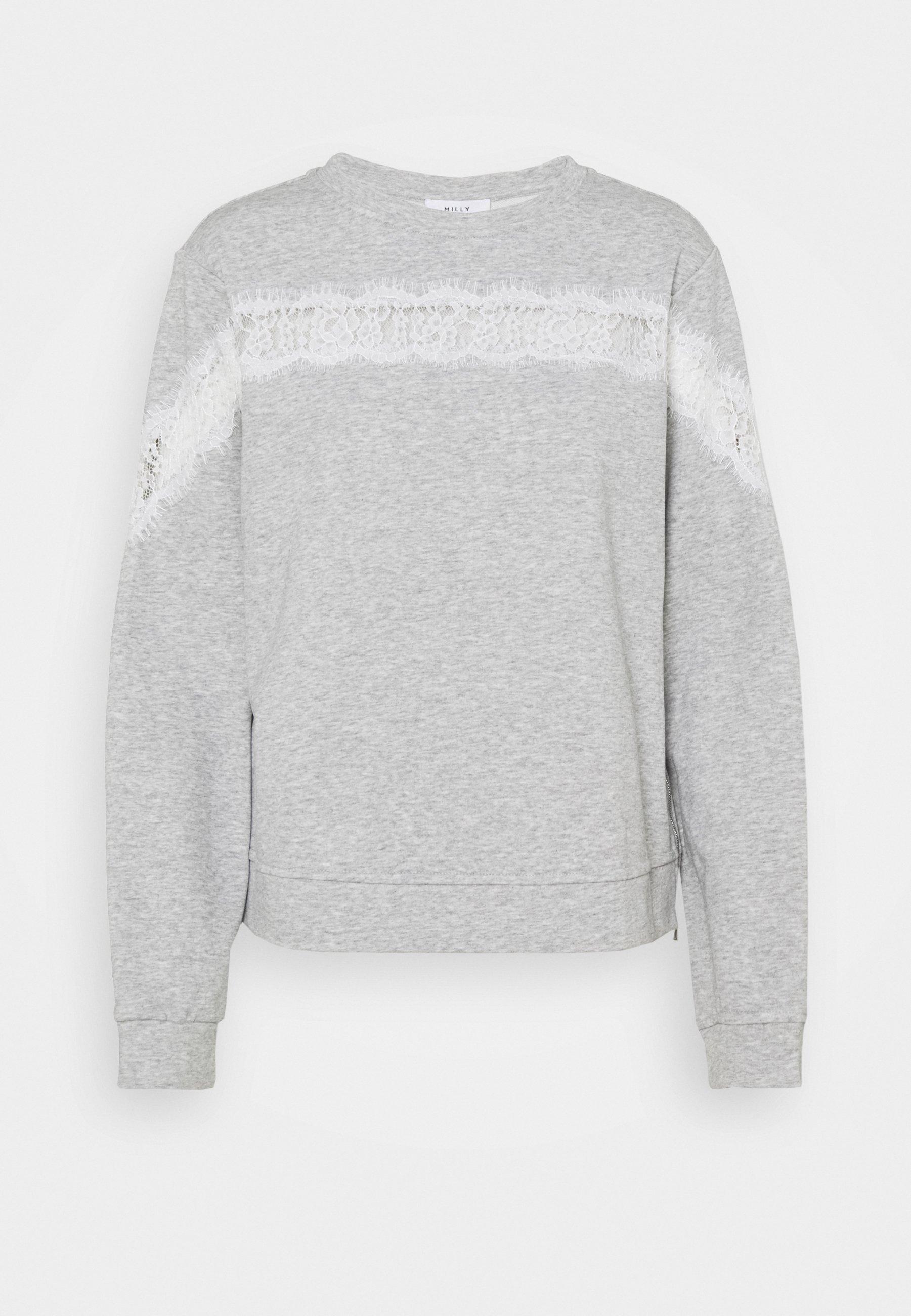 Women LONDON FRENCH TERRY - Sweatshirt