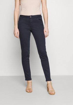 Skinny džíny - marine