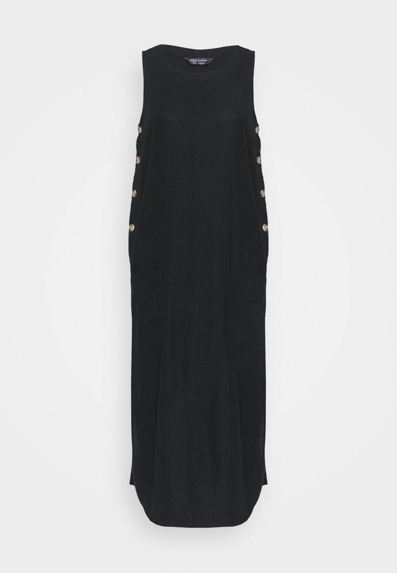 Marks & Spencer London - Maxi-jurk - black