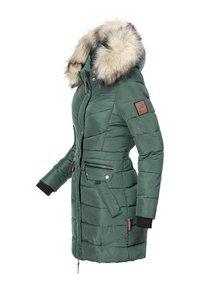 Navahoo - PAULA - Winter coat - green - 2