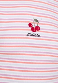 Hollister Co. - TREND TEE - Long sleeved top - multicolor - 5