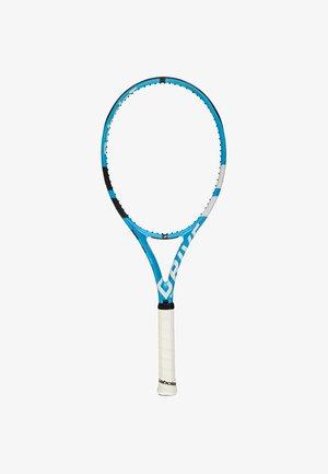PURE DRIVE LITE (UNBESAITET) - Tennis racket - light blue
