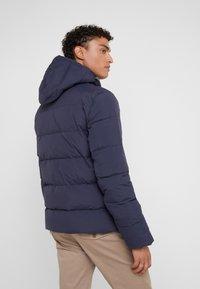 PYRENEX - SPOUTNIC  - Down jacket - admiral - 2