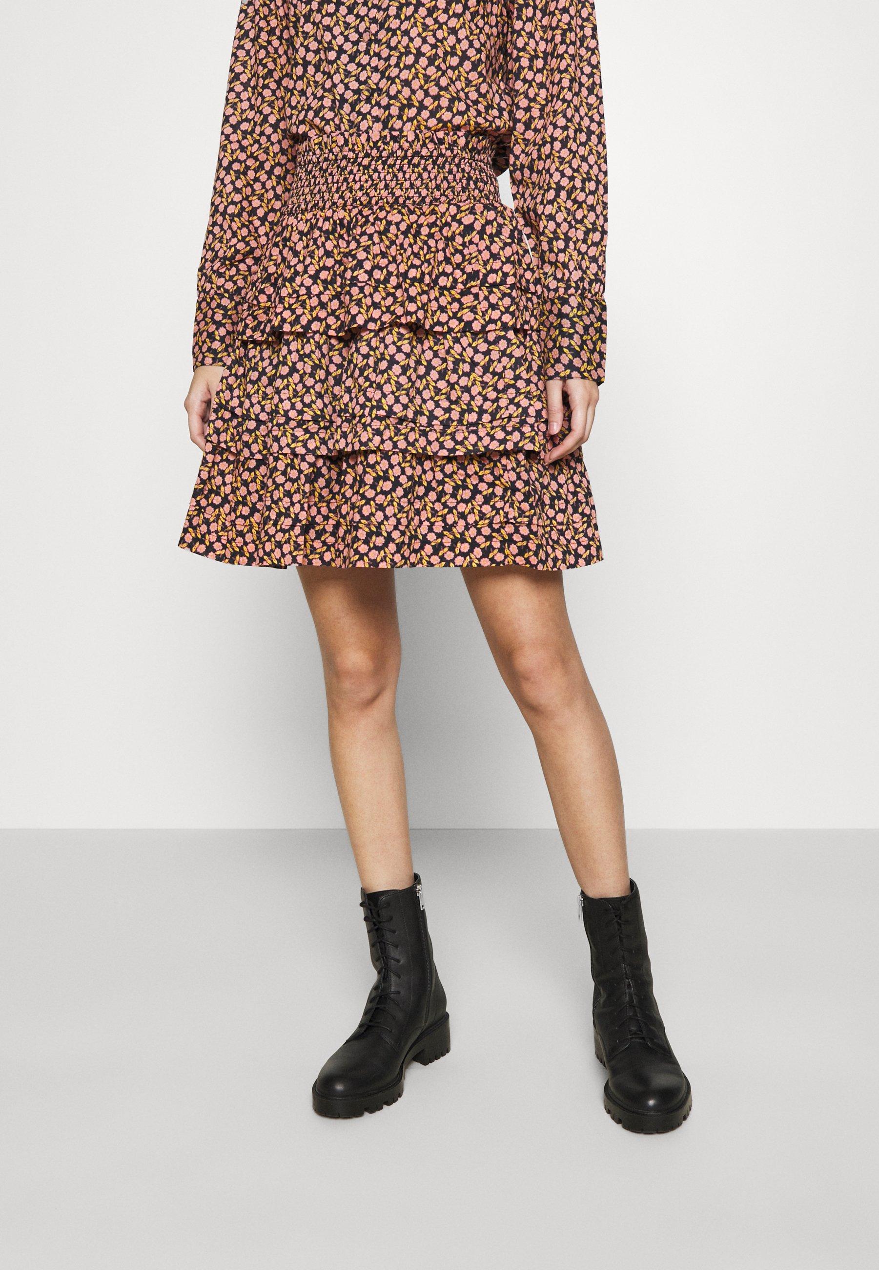 Women YASNANNA SKIRT - Mini skirt