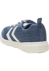 Hummel - ACTUS ML JR - Sports shoes - stellar - 3