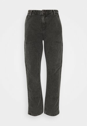 SONORA PANT - Trousers - black