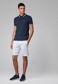 BOSS - PADDY - Polo shirt - dark blue - 1