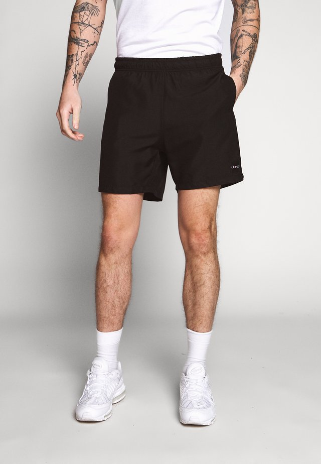 PATCH - Shortsit - black