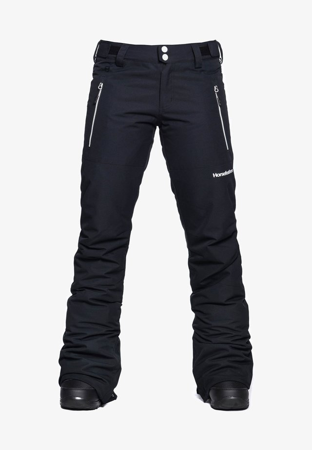 AVRIL - Pantalon de ski - black