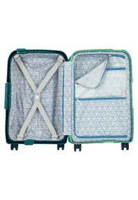 Delsey - MONCEY - Trolley - meridian green - 2