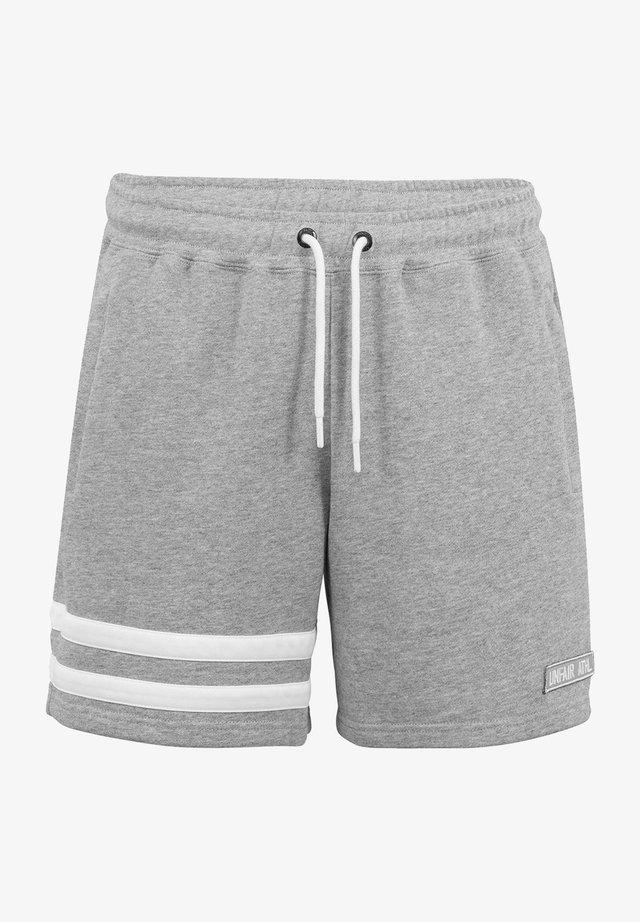 DMWU - Shorts - grey