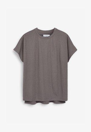 EMMA WILLIS - T-shirt basique - grey