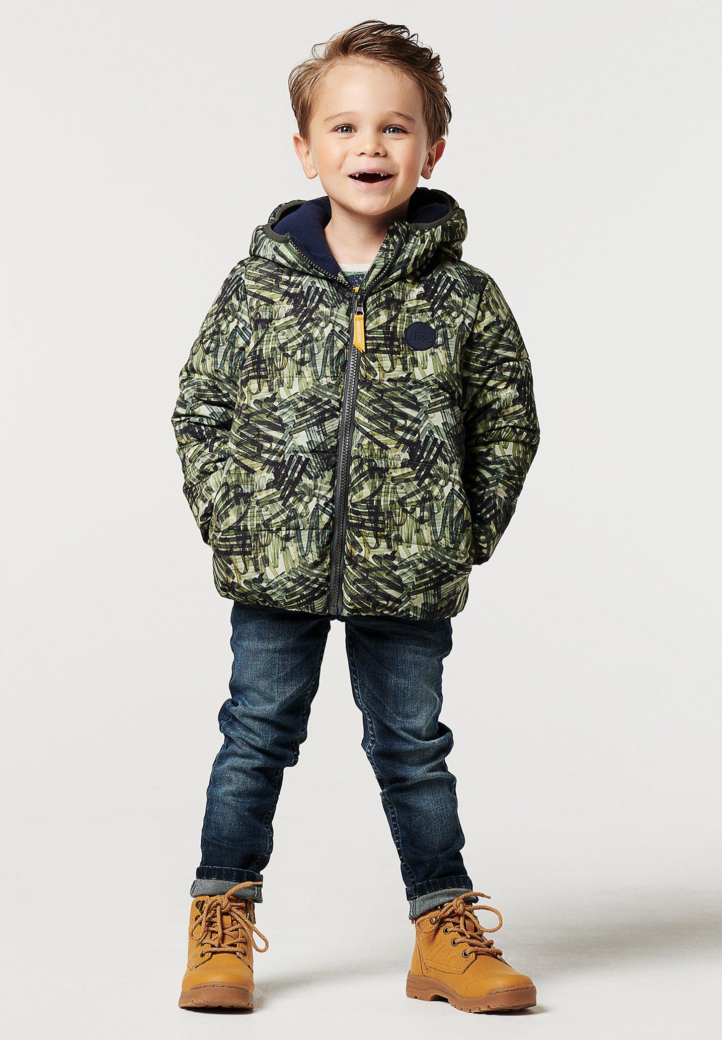 Kinder BAMOUF - Winterjacke
