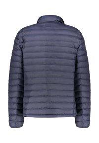 GANT - Winter jacket - marine - 3