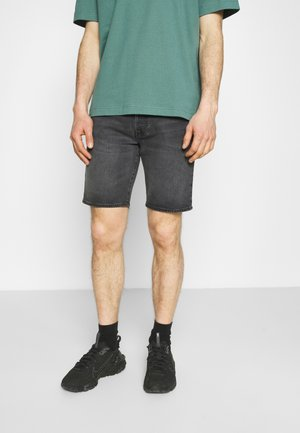 501 HEMMED UNISEX - Shorts di jeans - its not time short