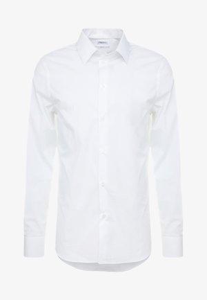 JAMES STRETCH SHIRT - Camicia elegante - white