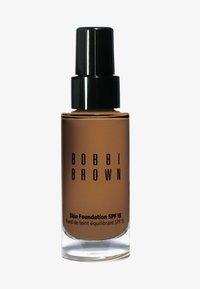 Bobbi Brown - SKIN FOUNDATION SPF15 - Foundation -  c-084 almond - 0