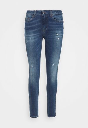 DIVINE - Jeans Skinny Fit - blue near wash