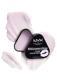 Nyx Professional Makeup - KISS PREP LIP TREAT SET - Make-upset - - - 4