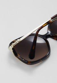 Coach - Sunglasses - dark tortoise - 4