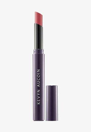 KEVYN AUCOIN LIPPENSTIFT UNFORGETTABLE LIPSTICK - SHINE - ROSERI - Lipstick - -