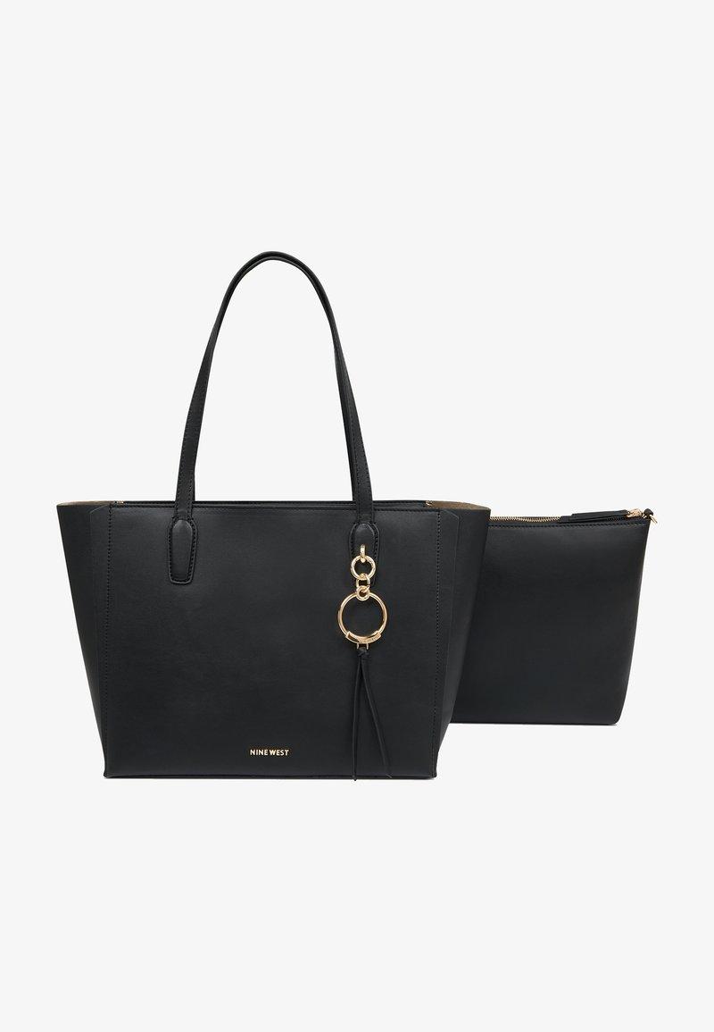 Nine West - RING LEADER - Handbag - black