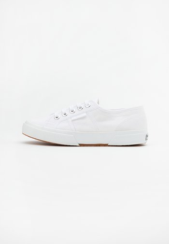2750 - Sneakersy niskie - white/platinum