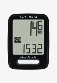 Sigma - Bike computer - black - 0