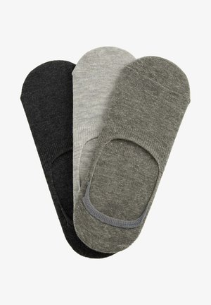 3 PACK - Calcetines - grey