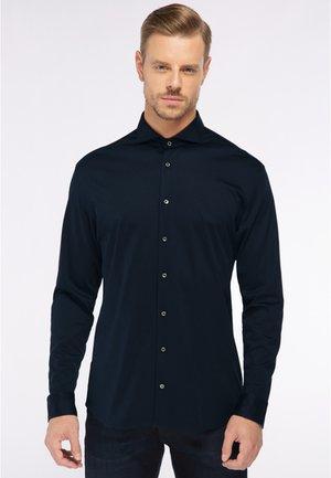 Formal shirt - dark blue