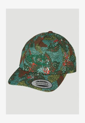 Cap - green with