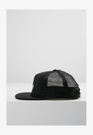 BY CLASSIC PATCH TRUCKER BOYS - Cap - black-black