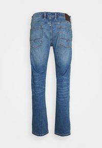 s.Oliver - YORK - Straight leg jeans - blue - 1