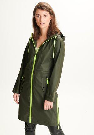 Parka - army green