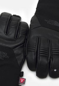 The North Face - STEEP PATROL FUTURELIGHT GLOVE  - Gloves - black - 1