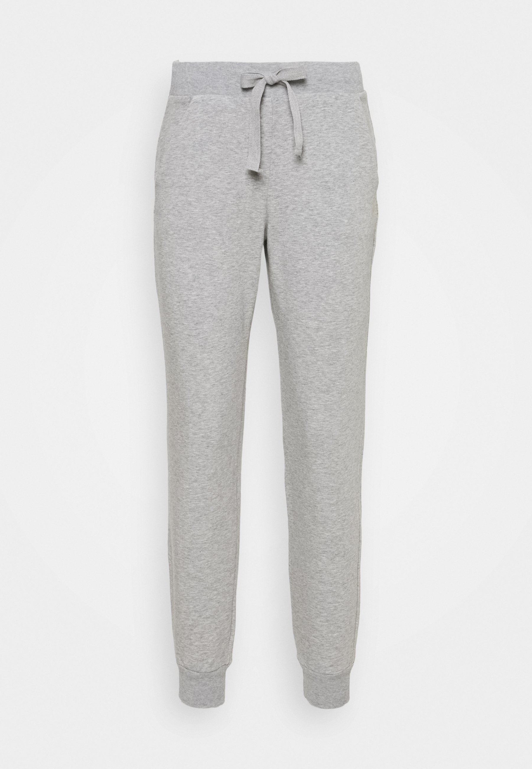 Women PANTS WITH POCKETS - Tracksuit bottoms