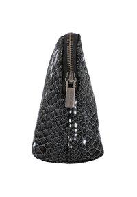 Cowboysbag - Wash bag - snake black/white - 3