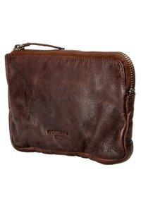 MONTANA - LAUREL - Wallet - brown - 1