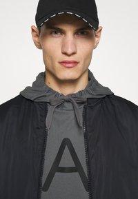 EA7 Emporio Armani - Sweatshirt - dark grey - 3