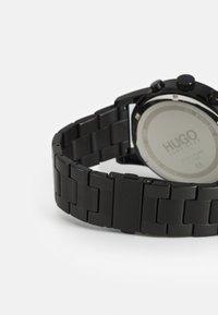 HUGO - SEEK - Watch - schwarz - 1