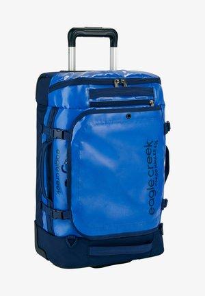 CARGO HAULER - Trolley - aizome blue