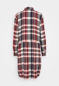 Esprit - Shirt dress - navy - 1