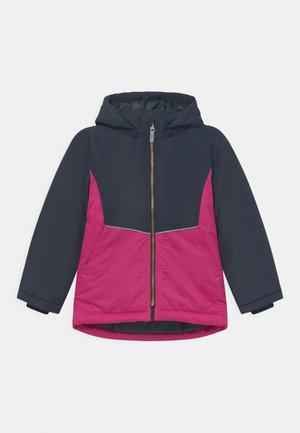 NKFMAXI - Winter jacket - ibis rose
