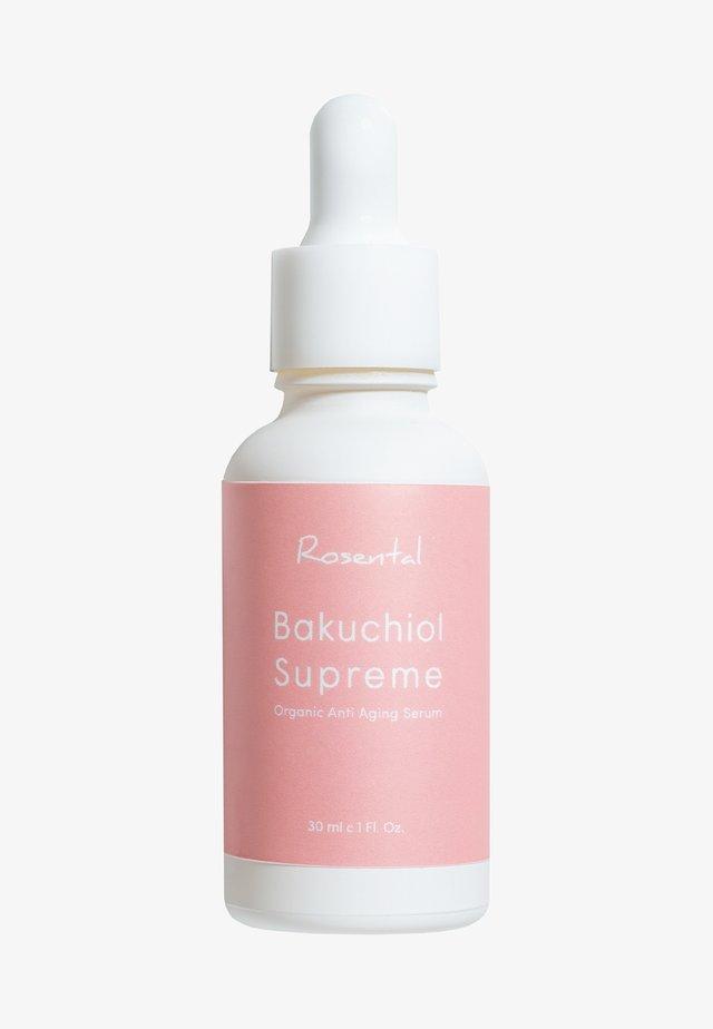 BAKUCHIOL SERUM - Serum - white