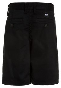 Vans - BY AUTHENTIC STRETCH SHORT BOYS - Shorts - black - 1