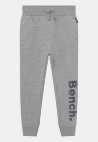 Bench - STANLEY - Tracksuit bottoms - grey marl - 0