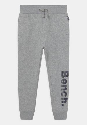 STANLEY - Spodnie treningowe - grey marl