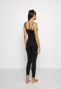Calida - Leggings - Stockings - black - 2